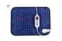 Hot temperature heating pad