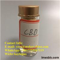 High Purity Cannabidiol Cbd Powder 13956-29-1 with Best Price