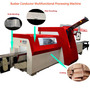 BUSBAR MACHINE for busbar punching, bending and cutting