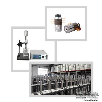 Ultrasonic Emulsifying Machine