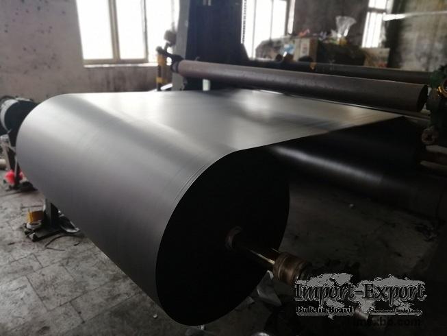 Black Paper for abrasives