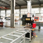 busbar punching,cutting and bending machine