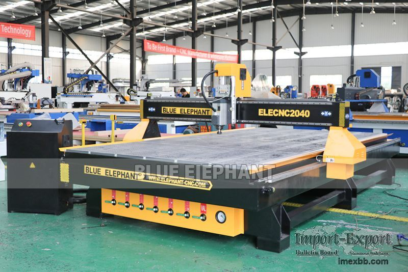 Chinese CNC Machine 2040 Wood Carving Machines for Wooden Furniture