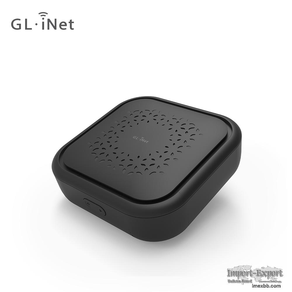 Smart Home Gateway