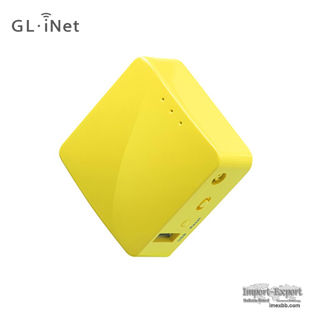 Mini Wireless Router