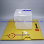 Clinical diagnostic diluents packaging cubitainer 20L