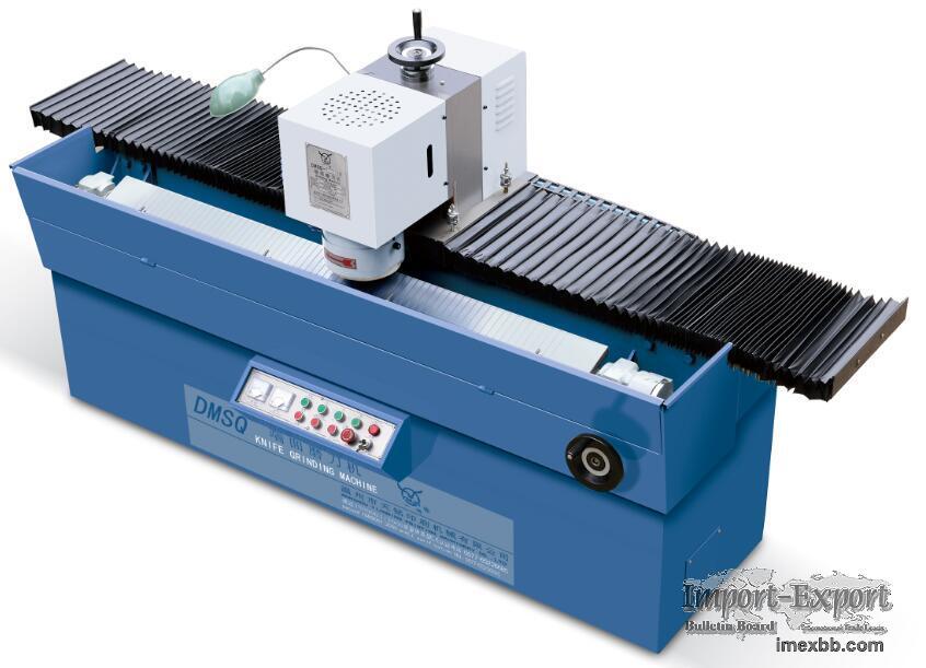Knife Grinding Machine Model DMSQ-ZB