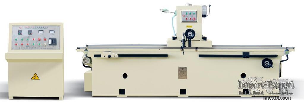 Automatic Knife Grinding Machine Model DMSQ-C