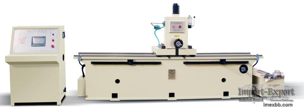 Automatic Knife Grinding Machine with magnetic filter Model DMSQ-HC