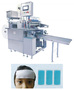 Hob type Hydrogel/Cataplasm Coating&Cutting Machine Model ST-I
