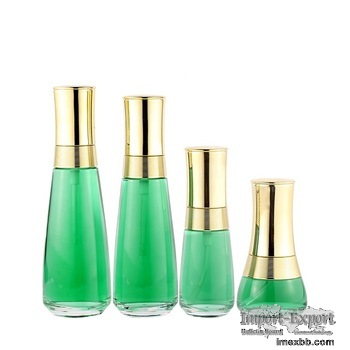Superior Quality Luxury 45Ml 120Ml Cosmetic Bottle Gift Set Packaging
