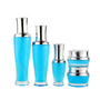 Fashionable Design Packaging 100Ml Glass Bottle For Cosmetic Lotion Bottles
