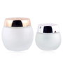 Amazing Quality 100G Cosmetic And Bottle Glass Jar For Cream