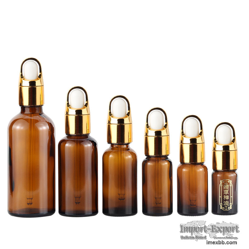 High Quality Of 30Ml Bottle For Essential Oil With Dropper
