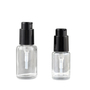 Fashionable 30Ml 50Ml Container Cosmetic Bottle Makeup Foundation Bottles