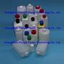 Chemistry Hematology analyzers reagent bottles