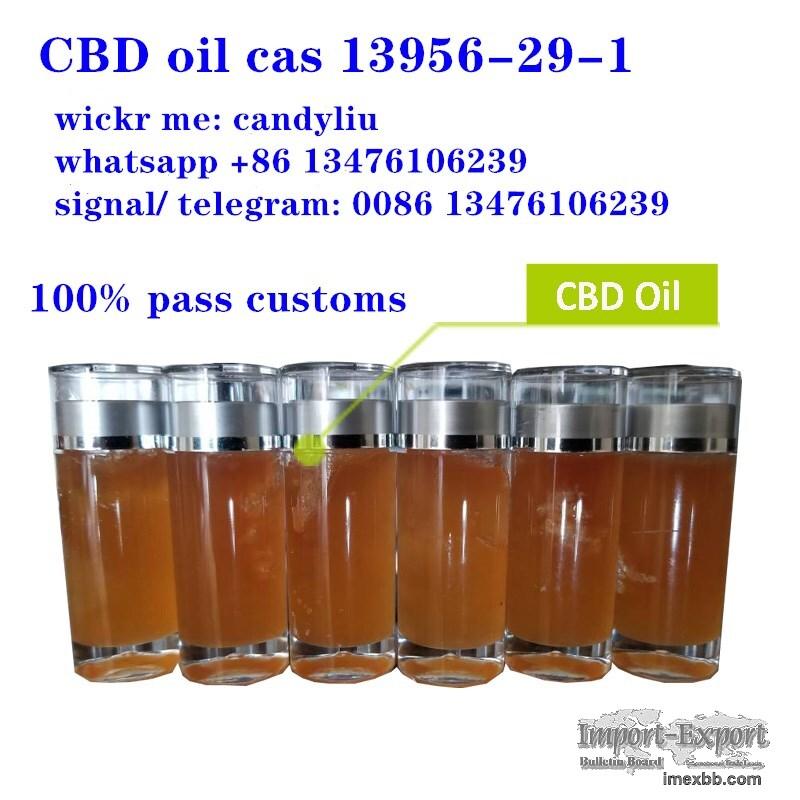 CHINA CBD oil, CBD crystal in low price,cas 13596-29-1,sales15@aoksbio.com