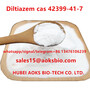 AOKS sell Diltiazem cas 42399-41-7 in factory price,cel+8613476106239