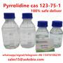 come on! best price for pyrrolidine cas 123-75-1, sales15@aoksbio.com