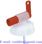 Ventil plastový na kanister na vodu / Vypúšťací ventil na kanistre 51