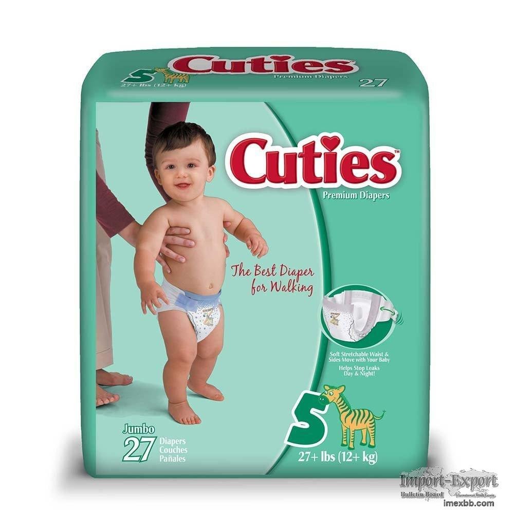 Disposable Baby Diapers Wholesale Baby Diapers Nappies