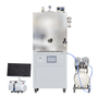 R&D type vacuum spray pyrolysis nanoparticle coating machine