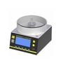 vac-sorb 8000rpm PP spin coater for 4 inch wafer