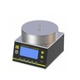 4-inch 8000rpm spin coater with aluminum alloy anodize chamber