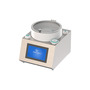 stainless steel PP spin coater with 10000rpm for 8-inch substrate