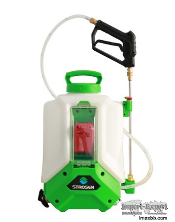15L Battery Powered  Disinfection and Gardening Sprayer