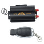 Real Time GPS Tracking System Tk 103A with Relay Support Cut off Engine