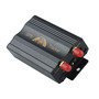 Hot sale tk103 car gps tracker low power consuming fuel monitor tracking sy