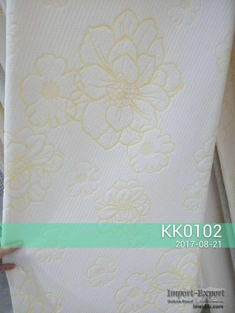 mattress kintting fabric