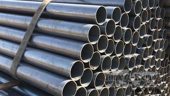 BS1387 Steel Pipe