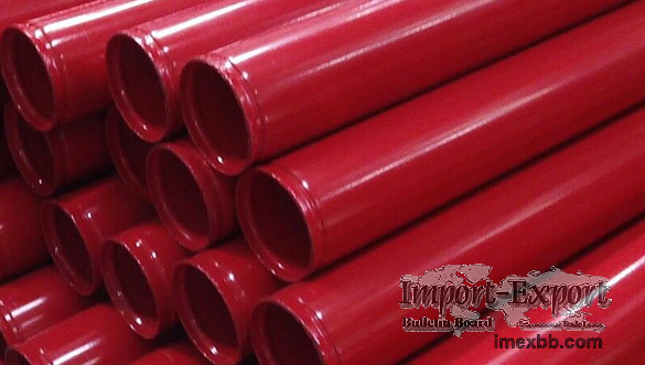 Fire Fighting Pipe