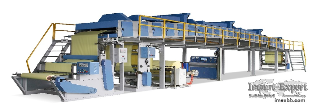 Automatic Roll Paper Sticky Notepad Gluing Machine Model RGST Series