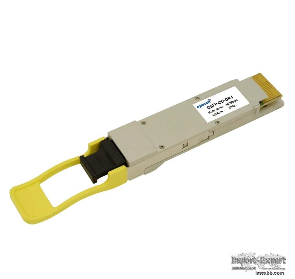 400Gbps QSFP-DD