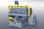 Creasing and Die-cutting Machine Model ML930(PYQ-203C) & ML1040/1100/1200