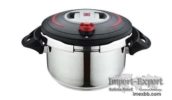 DSA Model Pressure Cooker