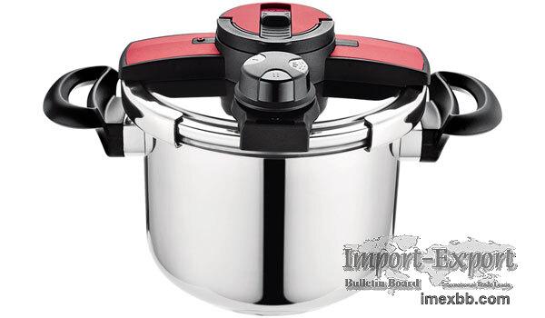 DSE Model Pressure Cooker