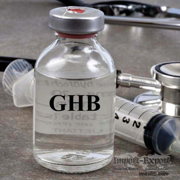 Gamma Hydroxybutyrate (GHB) Liquid & Powder And other Research Chemicals Fo
