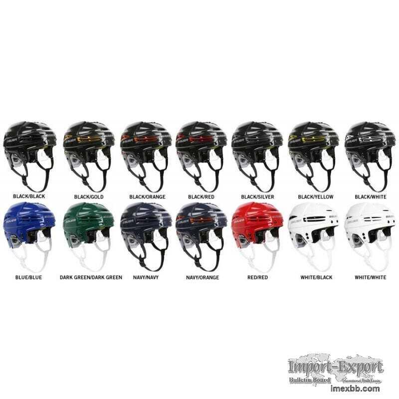 Bauer 5100 Hockey Helmet Combo with Profile II Facecage