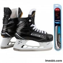 Bauer Supreme S190 Junior Ice Hockey Skates with TUUK Lightspeed Fusion Edg