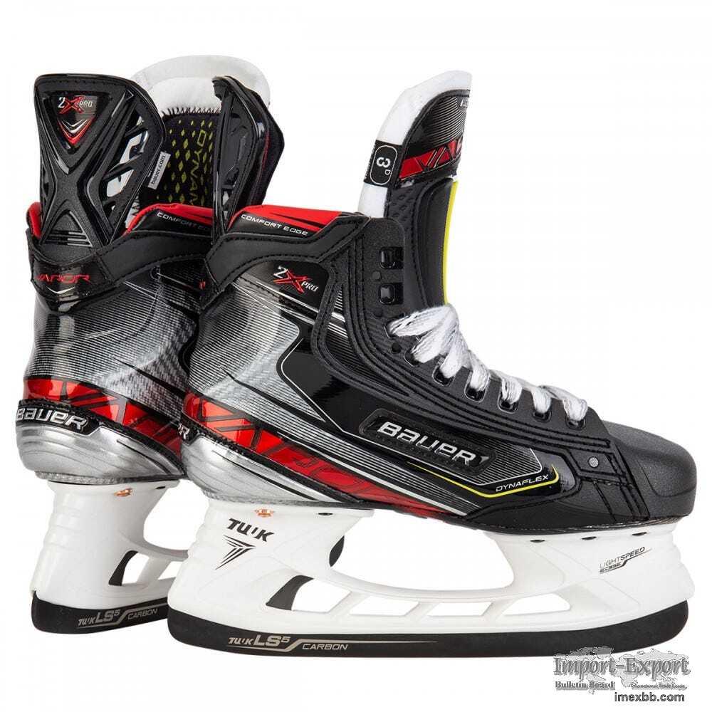 Bauer Vapor 2X Pro Junior Ice Hockey Skates