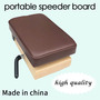 new speeder board for chiropractic table