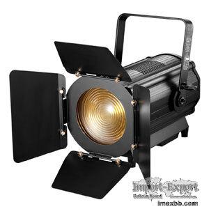 Studio Lighting,LED Fresnel Zoom Spot (PHN053)