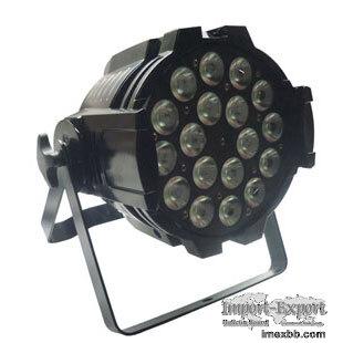 DJ Light, 18*12W 6in1 LED Par Can (PHN089)
