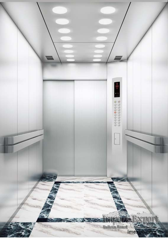 Hospital & Stretcher Elevator