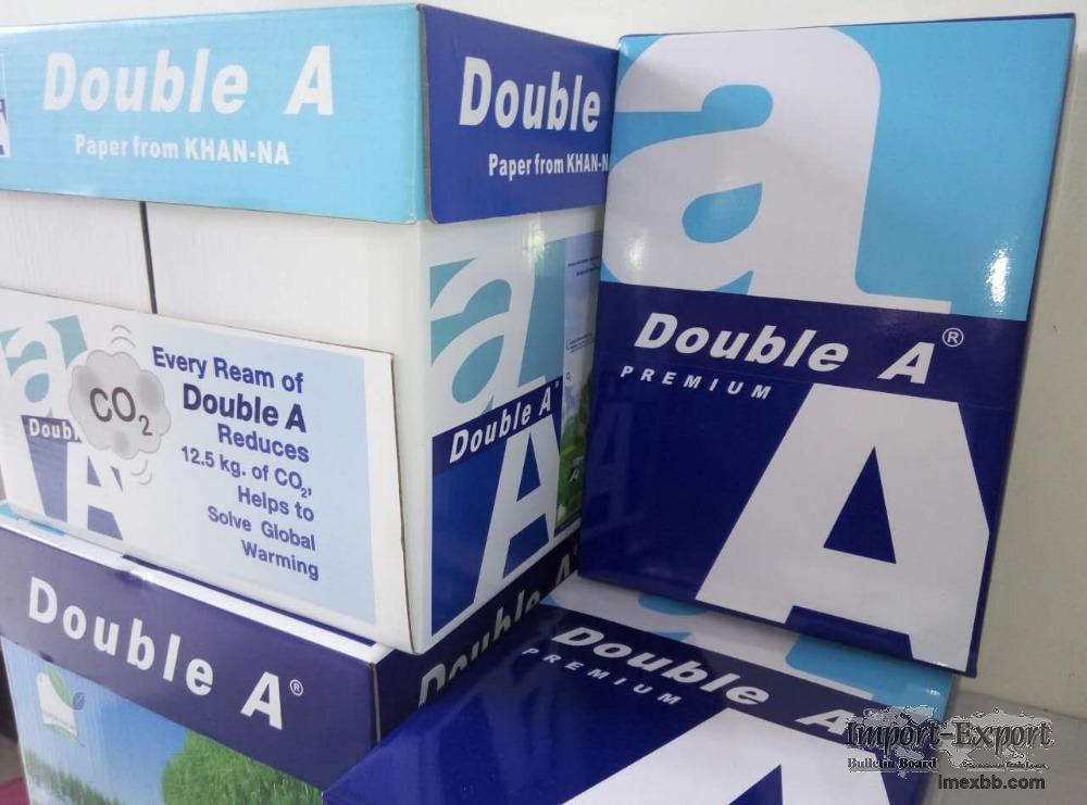 A4 80gsm, Printer Paper Copier Paper $4/Case 2500 sheets