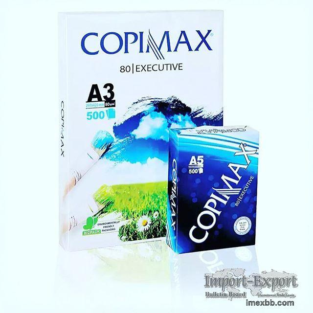 A4 Paper, Copy Paper, A4, A5, A3, A4 Copy Paper $4/Box 2500 sheets